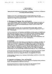 Dornstetten Landkreis Freudenstadt Streupflicht ... - gsw sigmaringen