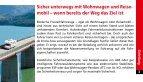 Der praktische Caravaning-Ratgeber, 1. Auflage (pdf, 1.1 MB) - GTÜ - Seite 3