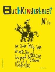 Redaktion - Buchkinder Leipzig ev