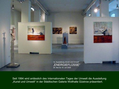 Kunst und Umwelt
