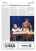Els Pastorets, èxit un any més - Sarment - Page 3