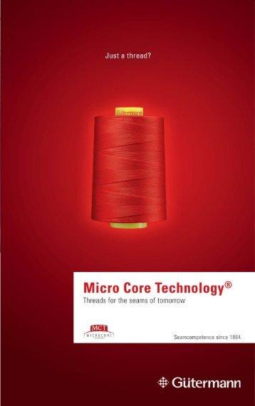 Micro Core Technology