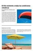 CIERTAMENTE EL HILO MÁS SEGURO BAJO EL SOL - Page 2