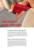 TOUT POUR LA COUTURE PARFAITE - Page 2