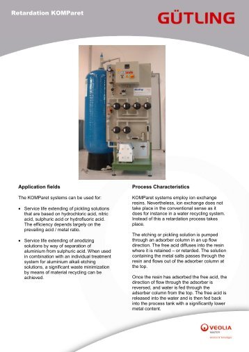 Download PDF - Gütling Wassertechnologie GmbH