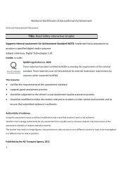 Assessment-Resource-AS-91073-NZTA