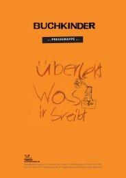 Sagenhaftes von Kindern - Buchkinder Leipzig eV