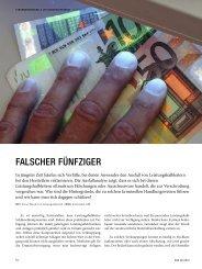 Falscher Fünziger, Werner Bresch, Okt. 2010 - GvA ...