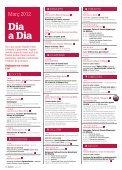 Agenda Cultural i d'Activitats - Correu per a tothom - Page 6