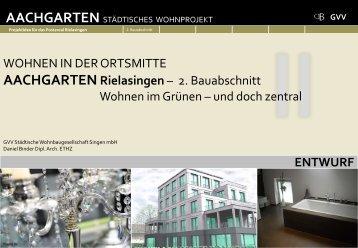 aachgarten - GVV Singen