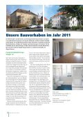 zur vorherigen Ausgabe - GWG Dresden-Ost eG - Seite 2
