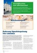 zur vorherigen Ausgabe - GWG Dresden-Ost eG - Seite 5