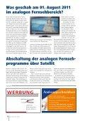 zur vorherigen Ausgabe - GWG Dresden-Ost eG - Seite 6