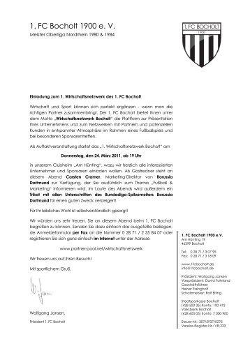 1. FC Bocholt 1900 ev