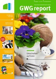 Download Ausgabe 1/2013 - GWG Halle-Neustadt