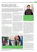 Projekt gegen Mobbing an Schulen gestartet Vorgestellt:  IBA ... - Seite 5