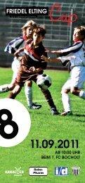 Friedel elting - 1. FC Bocholt 1900 ev