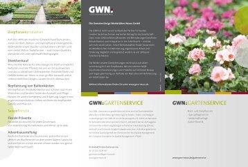 flyer - GWN