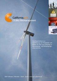 finden Sie die Beschreibung der California.pro Versorgerlösung (pdf)