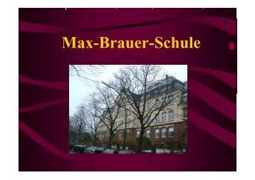 Max-Brauer-Schule Hamburg