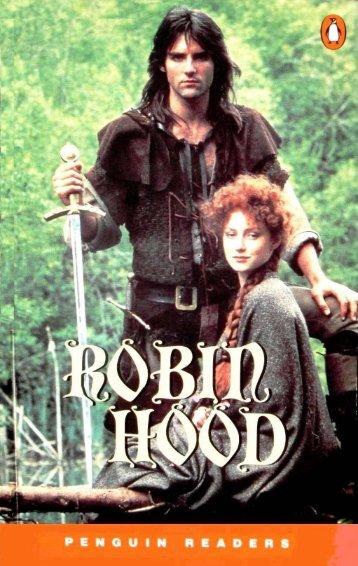 Robin Hood - Trend Akademi