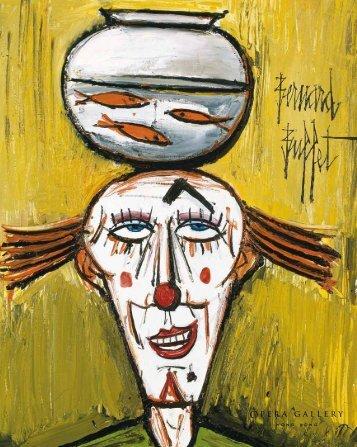 Download catalogue - Opera Gallery