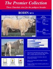 Rodin - Genus UK website