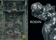 rodin - Royal Academy of Arts