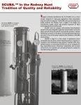 scuba - Rodney Hunt Company - Page 2