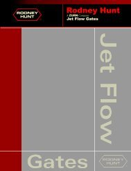 Jet Flow Gates.cdr - Rodney Hunt Company