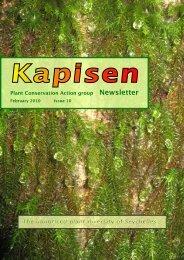 2010, Issue 10 (print quality) (PDF, 6.7 MB) - ETH Zürich