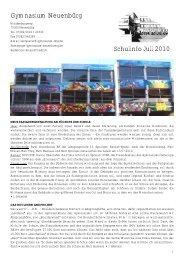 Juli (pdf; 2,1 MB) - Gymnasium Neuenbürg