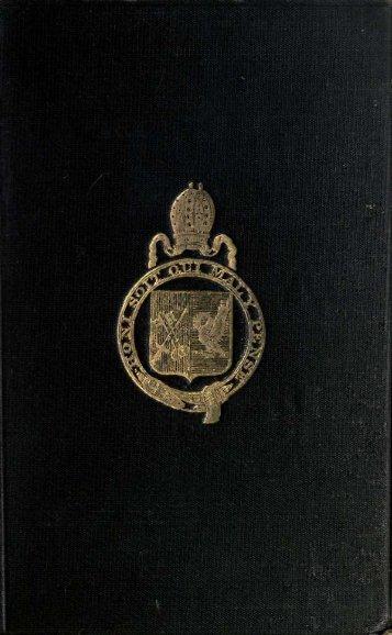 History of Rome (Mommsen, Vol 4).pdf - Ganino.com