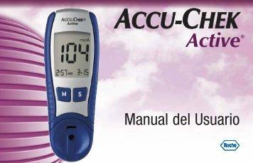 accu chek active manual pdf