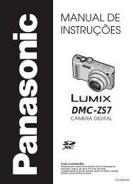 DMC-ZS7.pdf - Panasonic