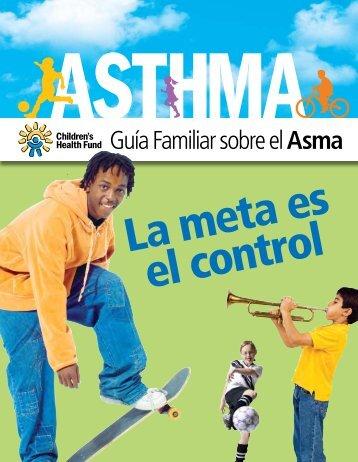Guía Familiar sobre el Asma - Children's Health Fund