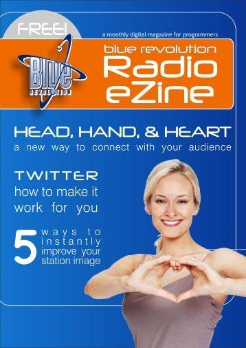 Radio e-Zine