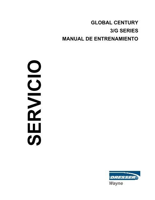 wayne 3 vista manual