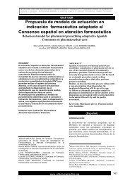 Texto en español (pdf) - Centro de Investigaciones y Publicaciones ...