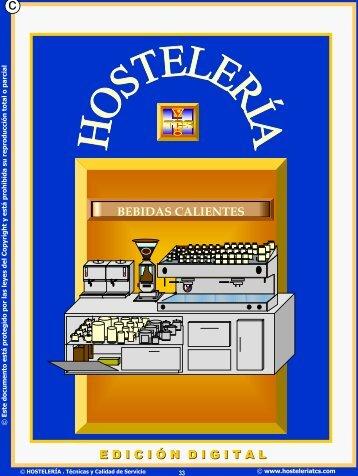 Descarga pdf - Hostelería