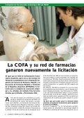 publicacion oficial de la confederacion farmaceutica argentina - Page 4