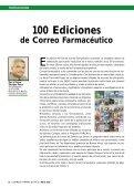 publicacion oficial de la confederacion farmaceutica argentina - Page 6