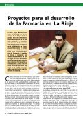 publicacion oficial de la confederacion farmaceutica argentina - Page 7