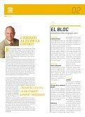 el nou hospital obre les portes - Ajuntament de Sant Boi de Llobregat - Page 2