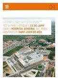 el nou hospital obre les portes - Ajuntament de Sant Boi de Llobregat - Page 4