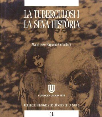 La tuberculosi i la seva història - Fundació Uriach 1838