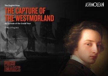 The English Prize An Episode of the Grand Tour - The Ashmolean ...