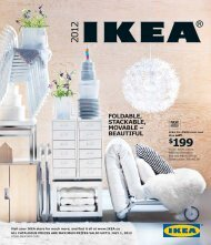 IKEA catalogue 2012 - 376 pages