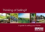 Pre-Listing Kit - Jurds Real Estate