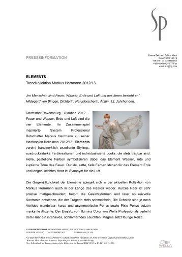pressetext zu elements, trend 2012/13 deutsch (.pdf) - Haare.net